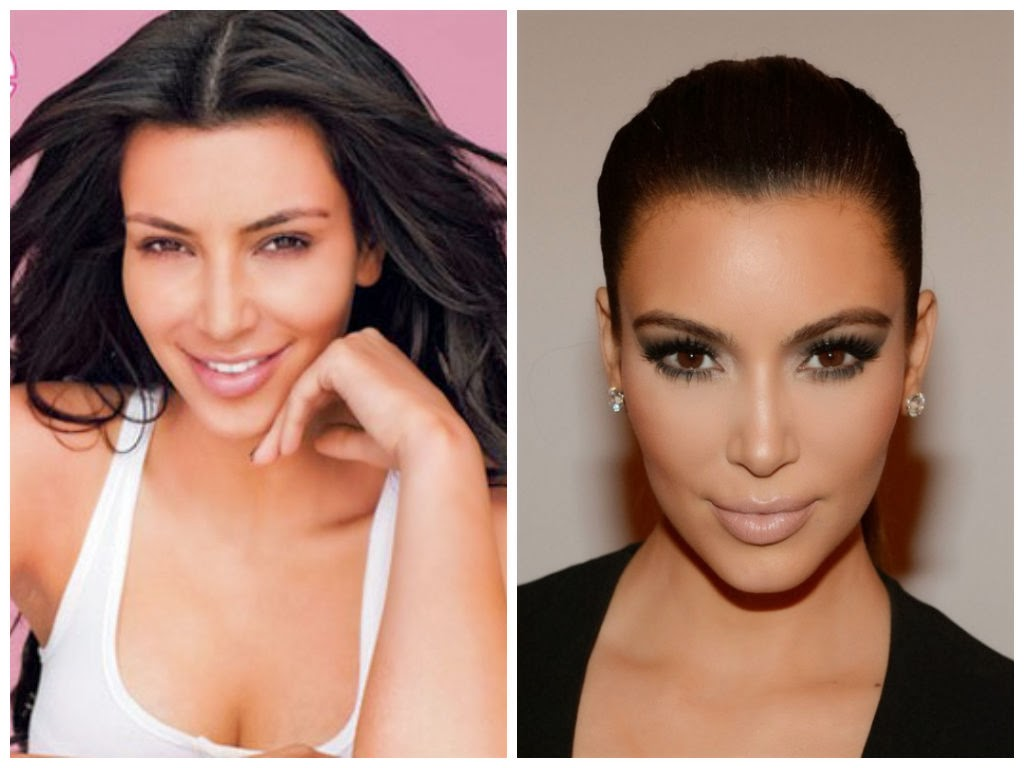 The Glam Geek Confessional: Beginner's Guide to Contouring and ...