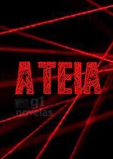 A Teia Capítulo 4 18-02-2014 Online Completo