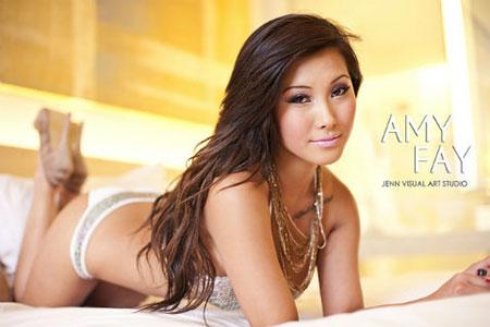 Hot Girls Bưởi To Vẻ đẹp sexy của hotgirl gốc Việt nóng bỏng nhất thế giới 9