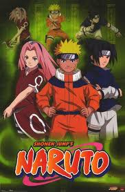 Naruto - Naruto Full