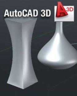 Curso AutoCAD 3D CADGURU Curso Autocad 3D 2B 25281 2529