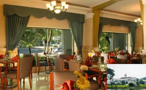 Hotel Salak Bogor