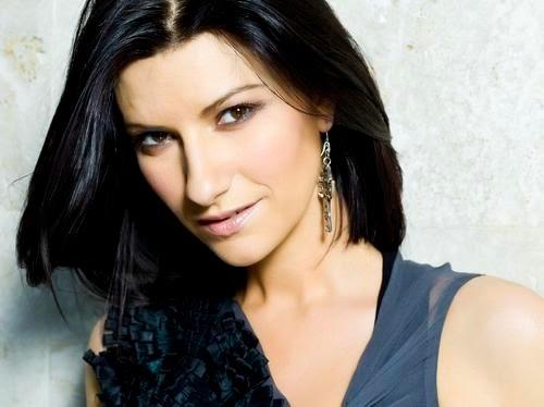 ... da Laura Pausini