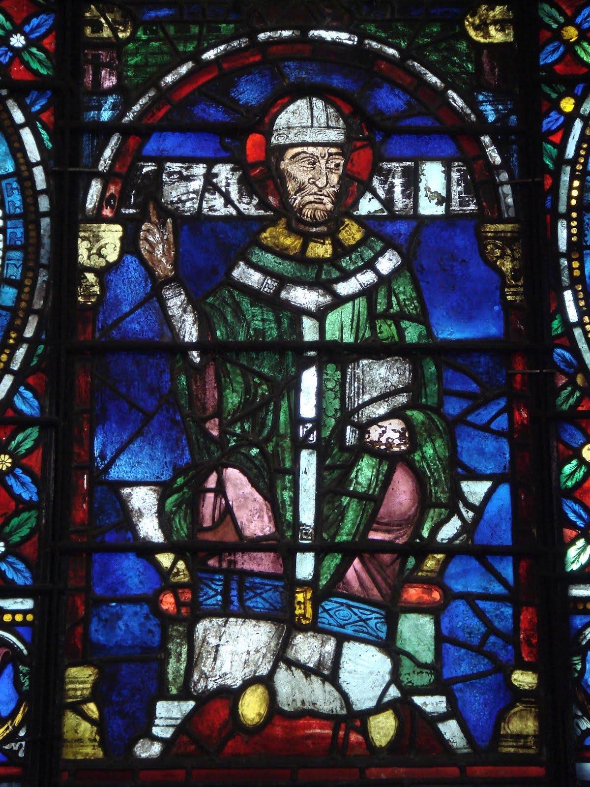 a biography of st thomas becket Thomas becket , saint, martyr, archbishop of canterbury, b at london, december 21, 1118 () d  a great change took place in the saint's way of life after his .