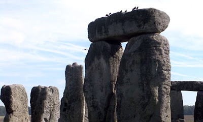Stonehenge was built on solstice axis, dig confirms