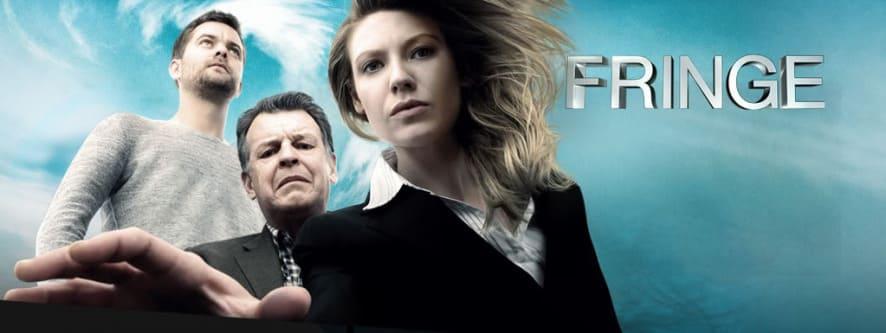 Fringe 2008 Série 720p Bluray completo Torrent