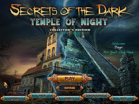 Secrets of the Dark - Temple of Night CE (FINAL)