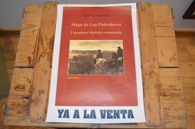 TOPONIMIA HISTÓRICA DE LAS PEDROÑERAS