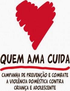 Campanha Contra a Violência Doméstica!