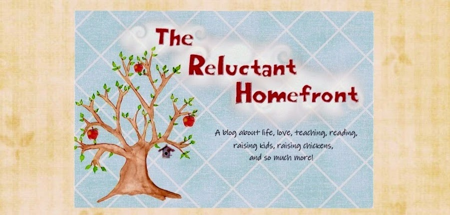 The Reluctant Homefront