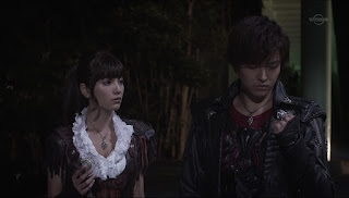 Ryuga and Rian