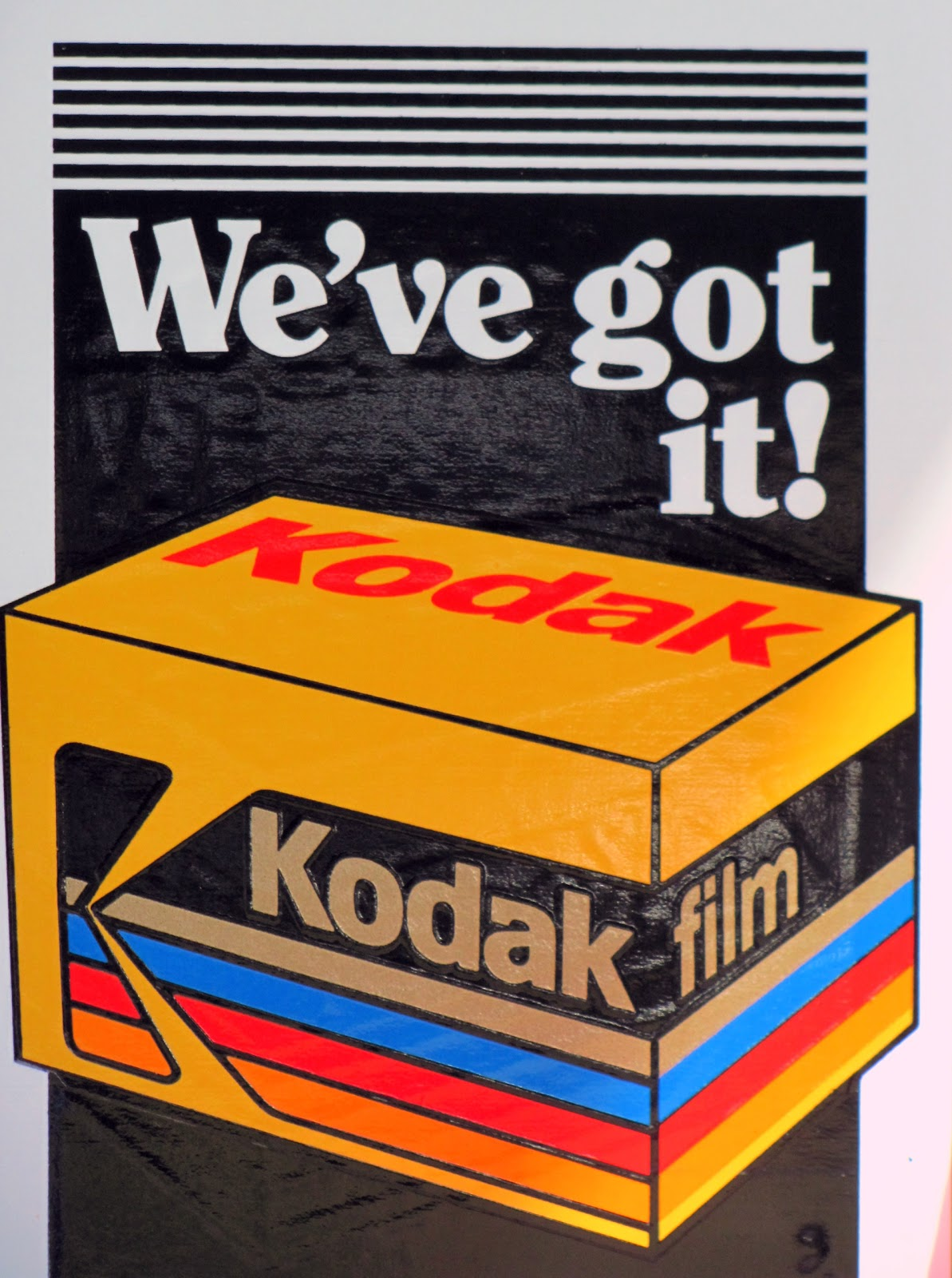 marketing at kodak Steven overman is the new cmo at kodak kodak cmo steven overman: and the reestablishment of the cmo function of corporate marketing and brand marketing at kodak is indicative of the board of directors' and the ceo's confidence in kodak as a brand asset that can be.