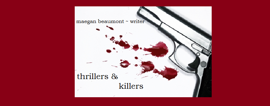 Thrillers&Killers