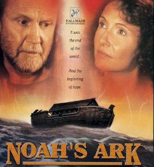 Filman película sobre la historia bíblica de Noé
