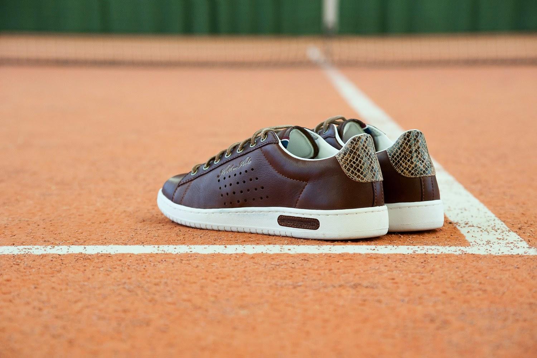 Le Coq Sportif, Arthur Ashe, sneakers, zapatillas, sportwear, casual, Suits and Shirts,