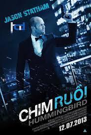 Chim Ruồi, Redemption Hummingbird (2013)