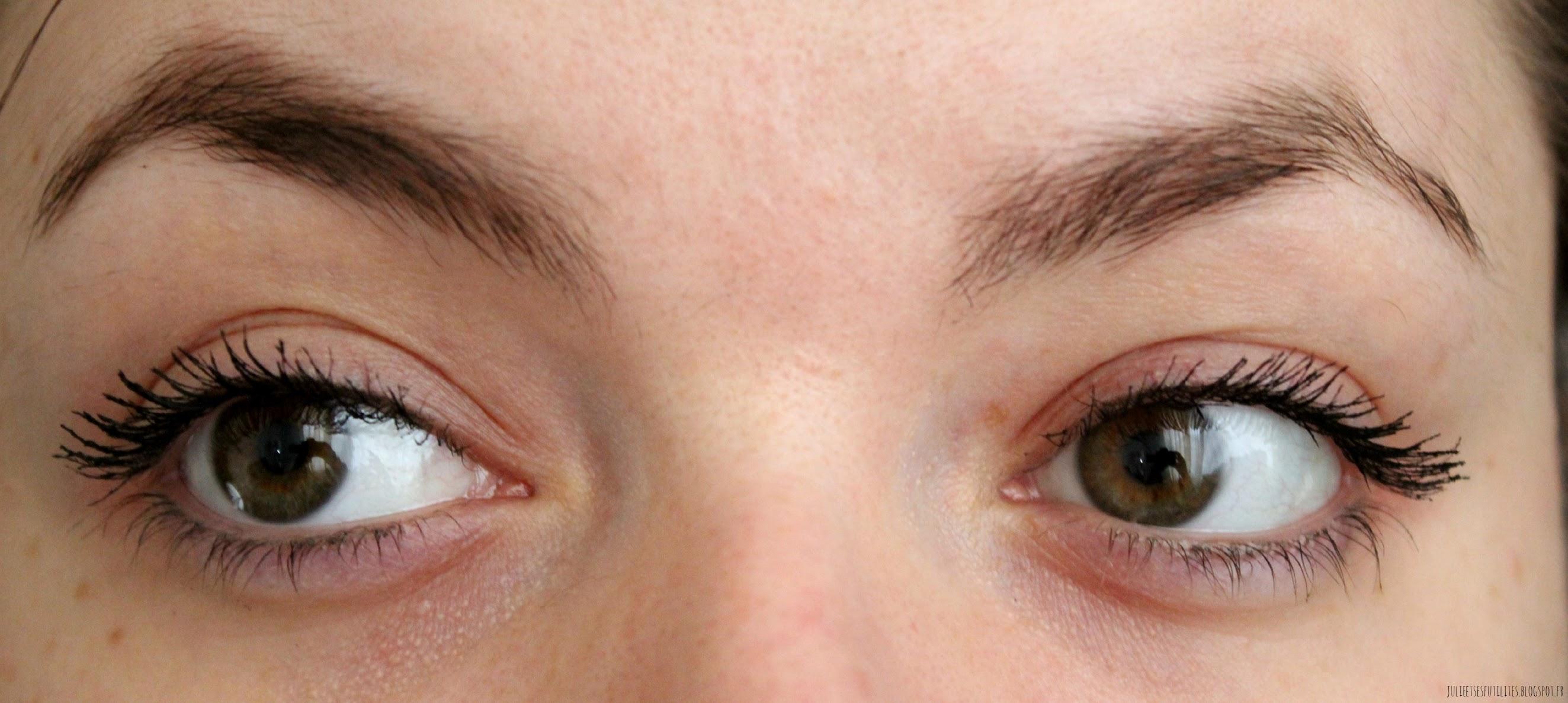 Souvent La première fois où j'ai épilé mes sourcils chez Benefit  UQ45