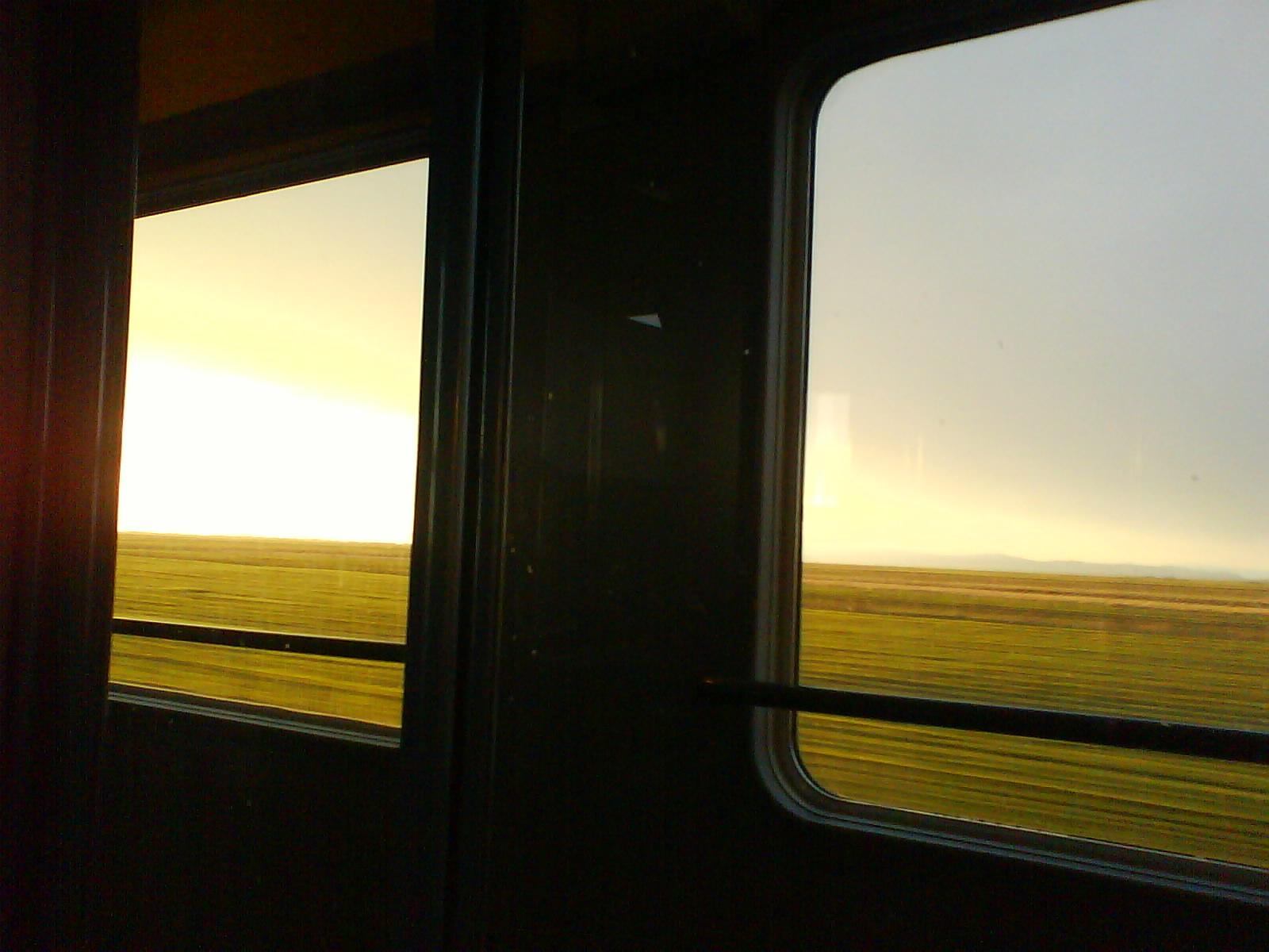 Transport Local: trenuri