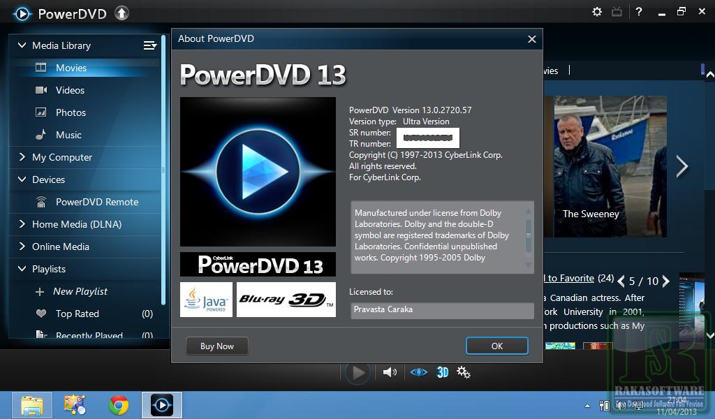 скачать проигрыватель powerdvd