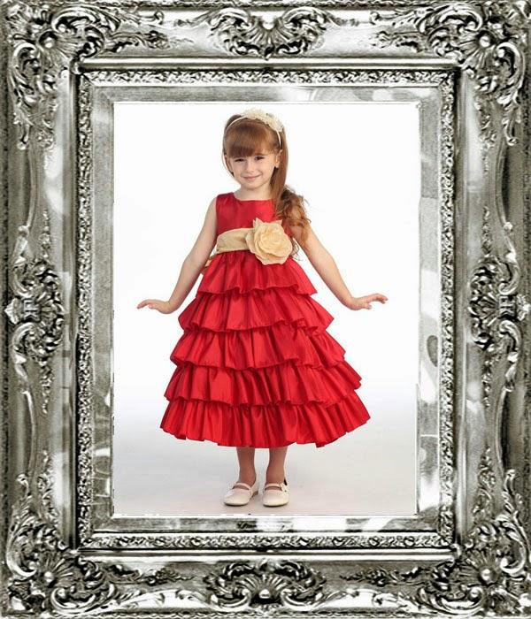 http://www.adorablebabyclothing.com/Flower-Girl-Dresses/BL203R.html