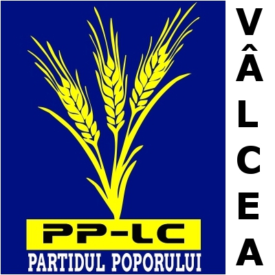 Sigla PP-LC Vâlcea
