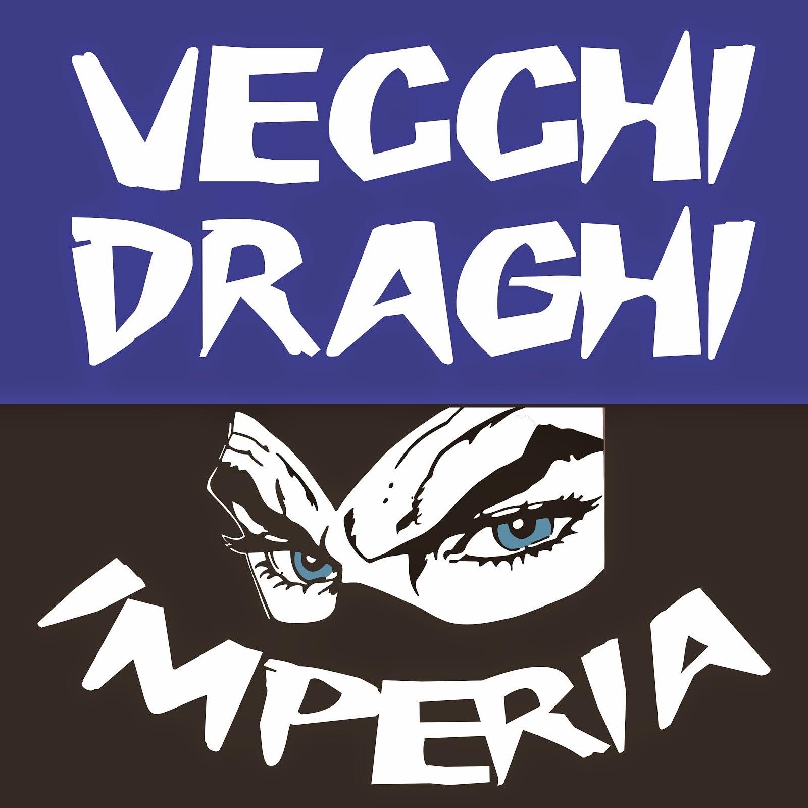 VECCHI DRAGHI IMPERIA