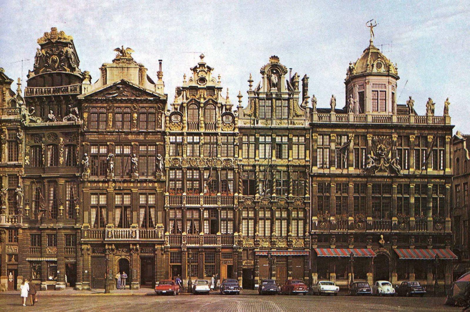 El blog de tuico tuico con el barroco arte barroco for Arquitectura holandesa