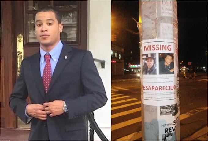 Sin rastro de estudiante dominicano desaparecido en el Alto Manhattan