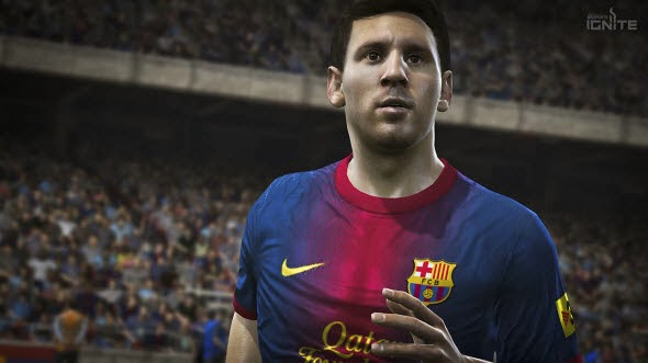 PES 2014 Crack Download