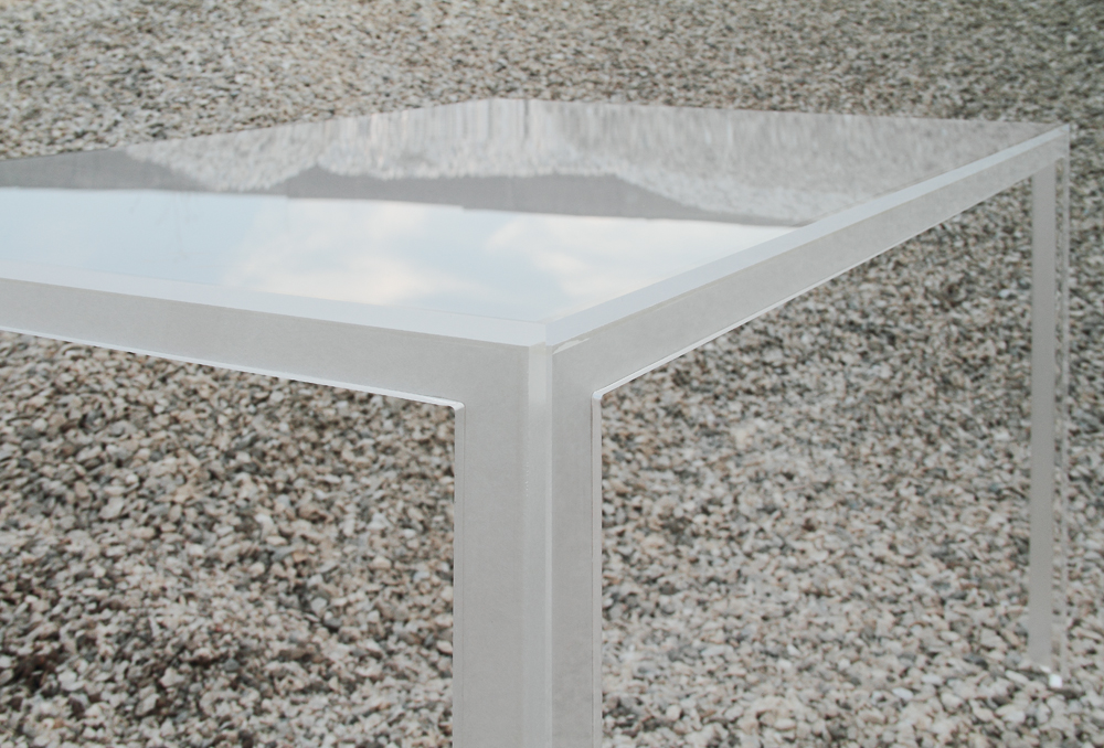 Delightful The Material Used For Production Of These Tables Is Strong And You Donu0027t  Have To Worry What You Put On Top Of Them. Amazing Pictures