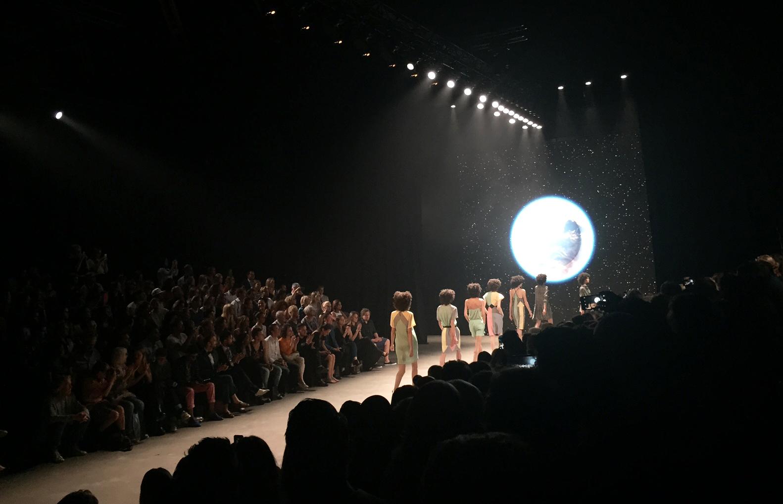 Amsterdam Fashion Week - Spijker and Spijker