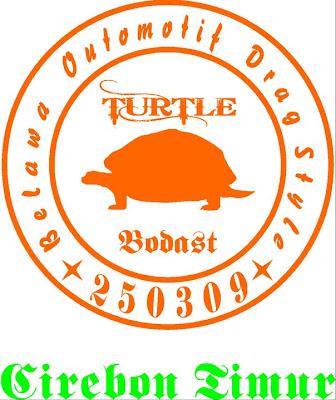 Turtlebodast