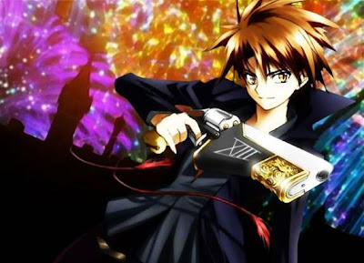 Frikiland La Tierra Del Manga Y El Anime Black Cat Im 225 Genes