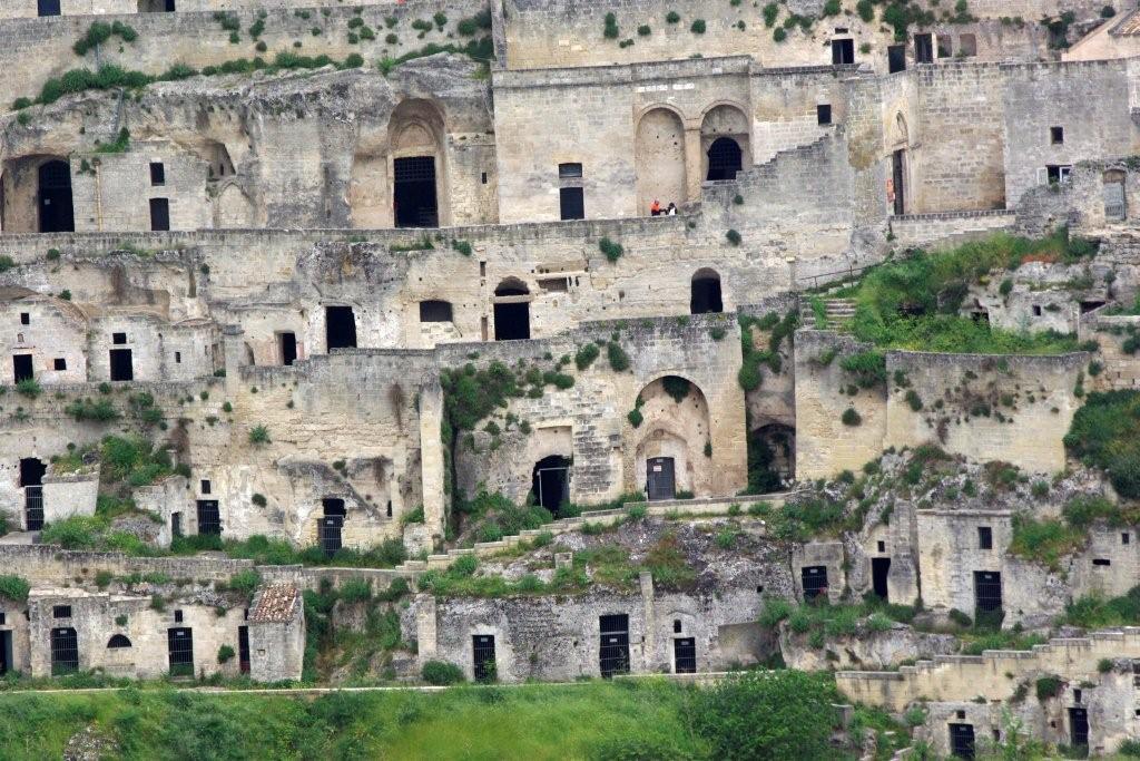 Resultado de imagen para Matera, Italia
