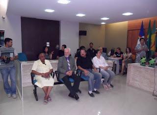 FOTOS DA HOMENAGEM À LITERATURA E À GASTRONOMIA - DIA 21/10