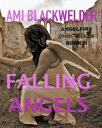 Falling Angels is out now! One click takes you there!
