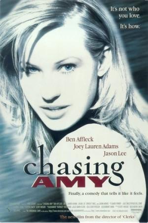 Chasing Amy film Woman Crashes While Shaving Bikini Area