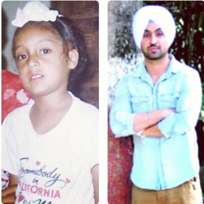 Who+Is+Diljit+Dosanjh+Married+To Diljit Dosanjh Marriage Pics Jimmy ...