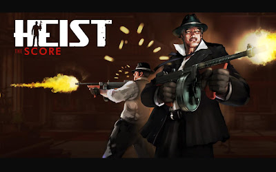 Heist The Score 1.1.4 Apk Full Version Download-iANDROID Games