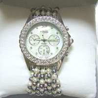 Pearl Bracelet Watches5