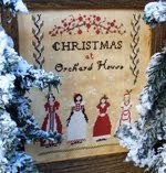 christmas at orchard house