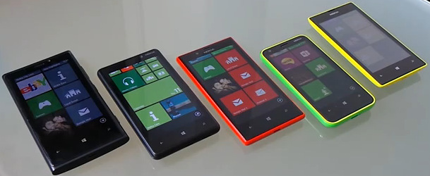 Nokia Lumia 720  Full phone specifications  GSM Arena