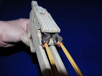 how to make a rock sling weapon