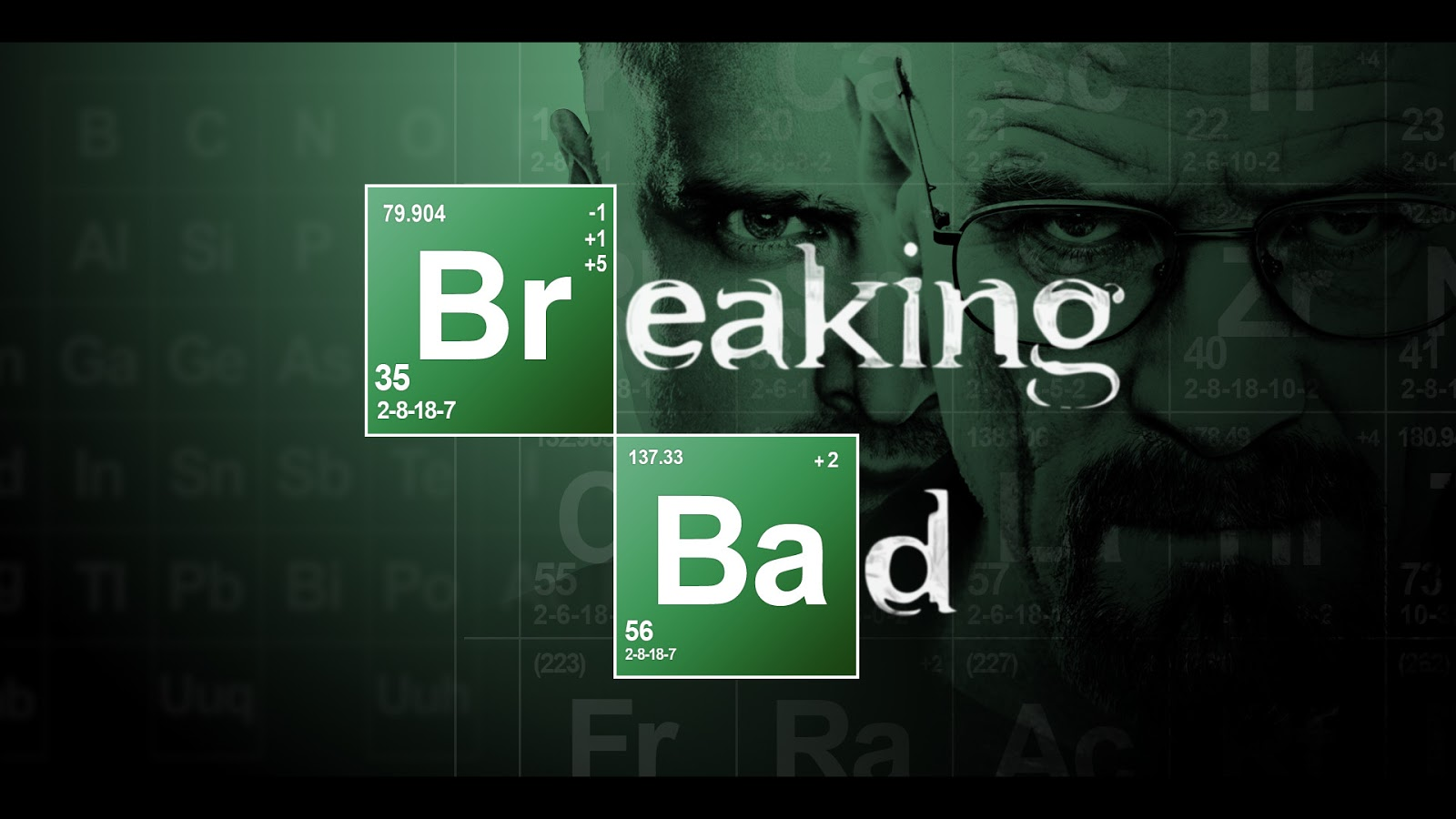 Amazing A Very Cool Way To Create Your Own Breaking Bad Type Logo.
