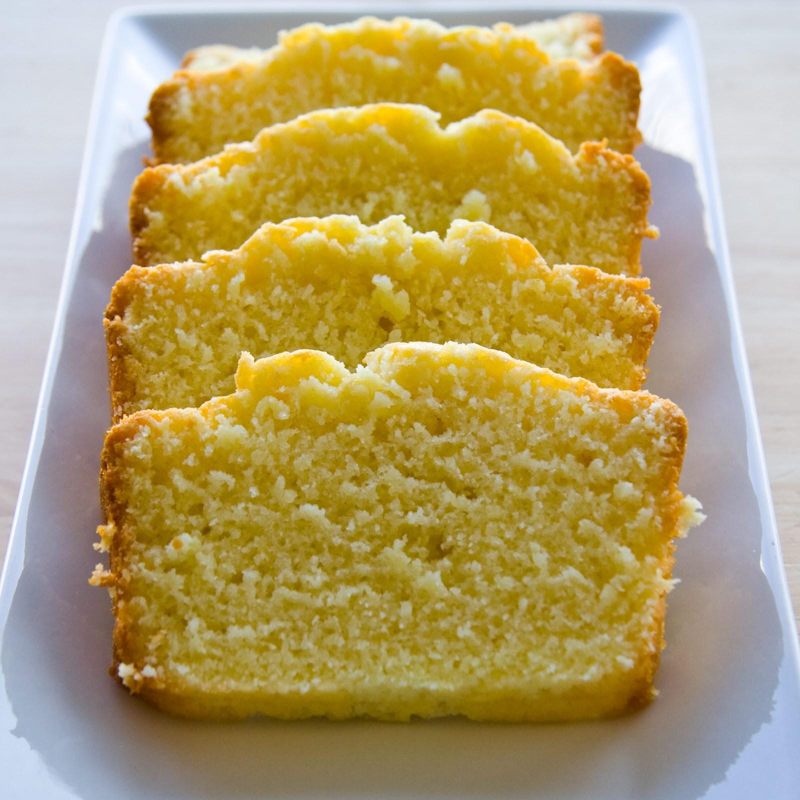 Kneady Sweetie: Meyer Lemon Loaf
