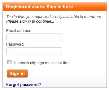 CareerBuilder login