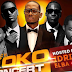 [VIDEO] D'banj, Naeto C, Davido, Ikechukwu, K-Switch FULL Performance @ Koko Concert 2012.