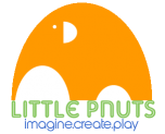 New Monthly Subscription Box Alert! Little Pnuts – Kid's Toy Subscription