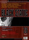 BUY Black Static #26