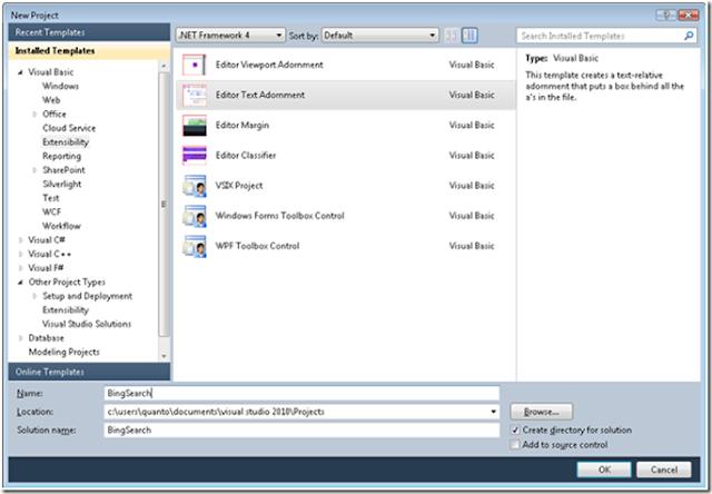 Descargar Visual Studio 2010 Ultimate, Para los programadores 2